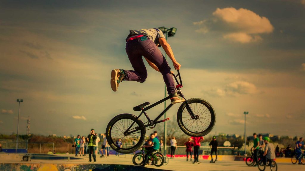 Events - Spoked: BMX Shop